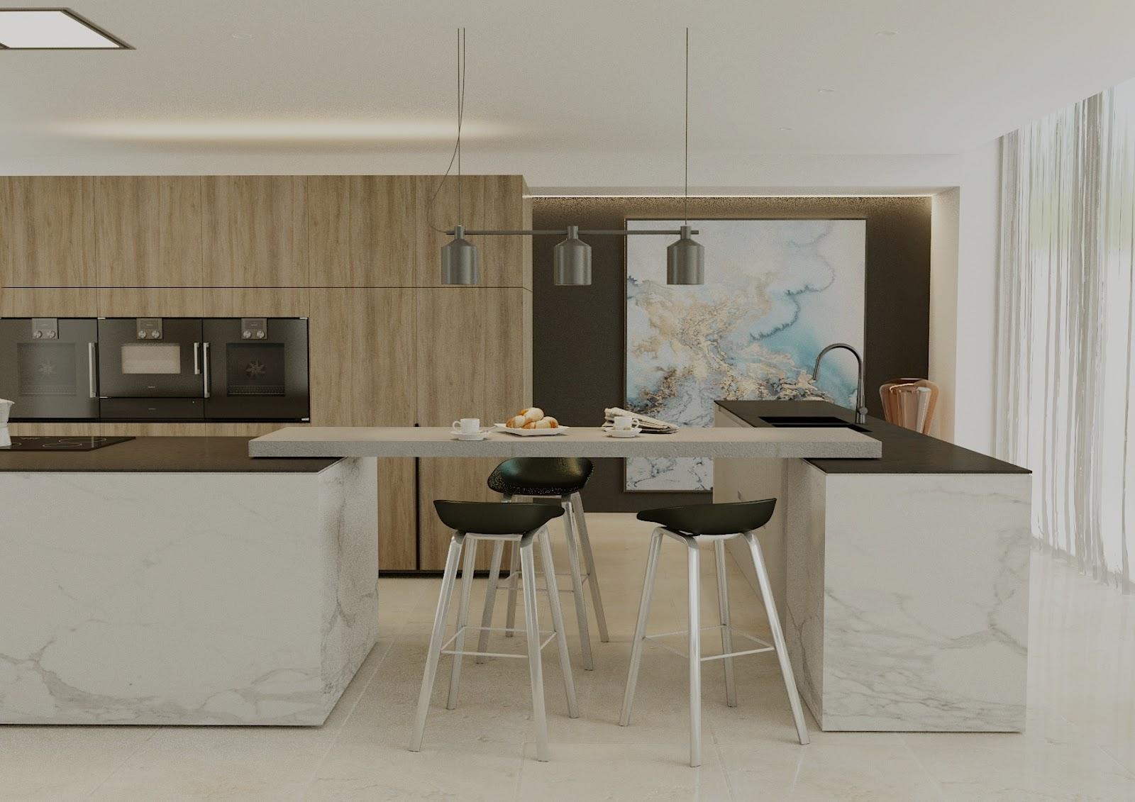 minosa modern kitchen design requires amp contemporary approach modern kitchen designs sydney bathroom and kitchen