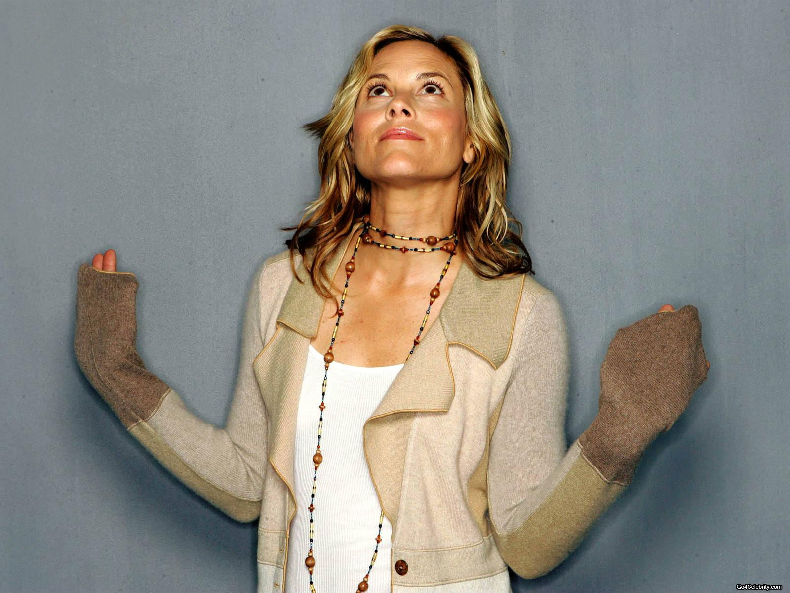 Maria Bello Awesome And Fabulous Images Hd Wallpapers Photos And