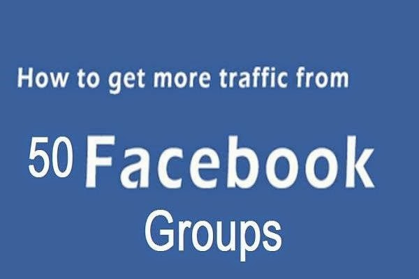 groups to get more traffic