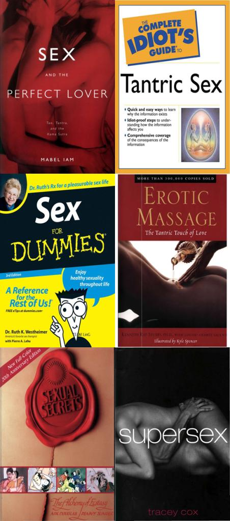 20 Best Sex Guides [PDF] This is a collection of 20 very useful and ...