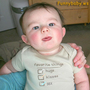 Funny Baby Picture Contest on Warned Pants Got Wet Sep Shoes Cuddliest Baby Pictures Photos