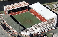 Stadion City Ground
