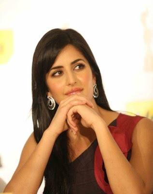 Katrina Kaif At Filmfare Awards Press Meet Photos