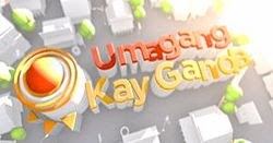 Umagang Kay Ganda – 29 May 2013