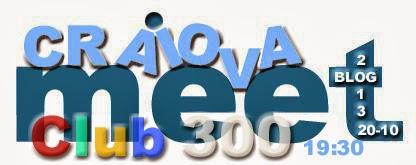 Craiova Blog-Meet 20 Octombrie