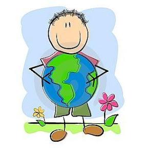 Proteger o Meio Ambiente-Abraçe essa causa