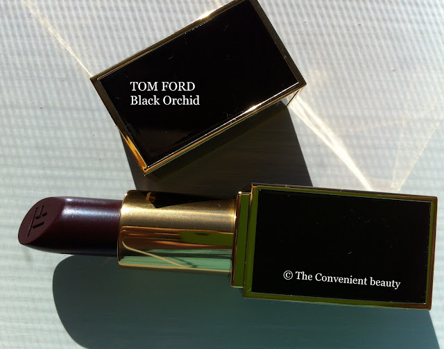 the convenient beauty review tom ford private blend. Black Bedroom Furniture Sets. Home Design Ideas