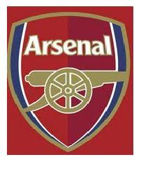 escudo del Arsenal