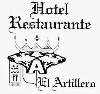 EL ARTILLERO - Hotel Restaurante