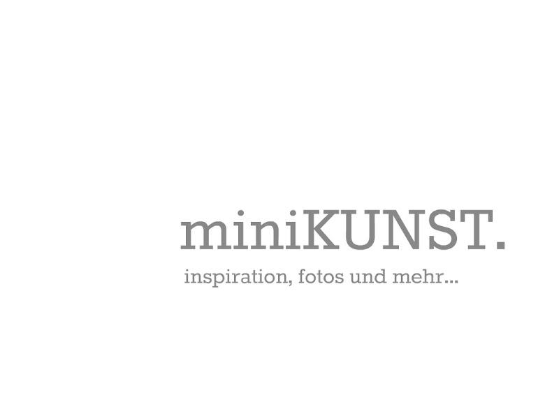 miniKUNST.