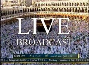 tv quran live