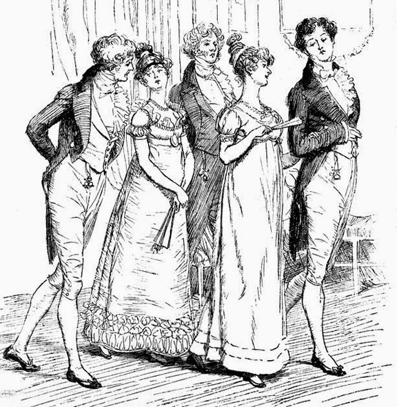 jane austen pride and prejudice critical essays