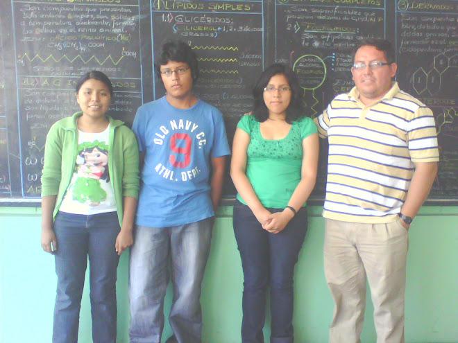 VI OLIMPIADA PERUANA DE BIOLOGIA O.P.B. PRE-SELECCION VERANO 2011