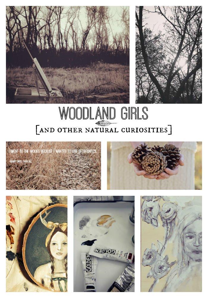 Woodlands Girls
