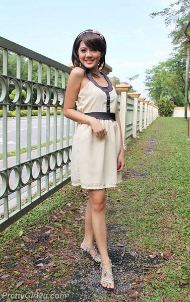 WeiXin Tai Dana pretty