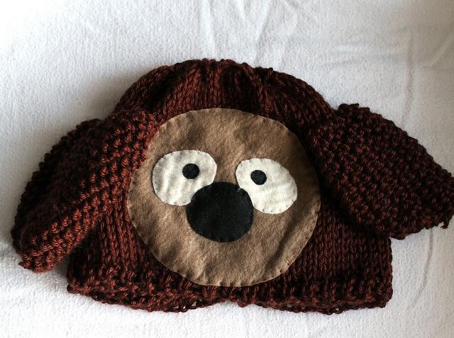 rowlf hat
