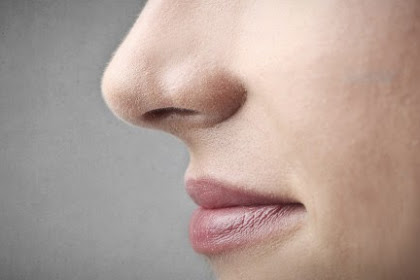 Hidung Manusia Mampu Mencium 1 Triliun Aroma