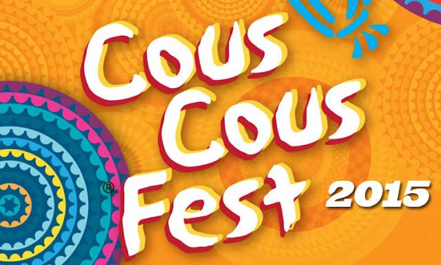 Cous Cous Fest 2015 in San Vito lo Capo