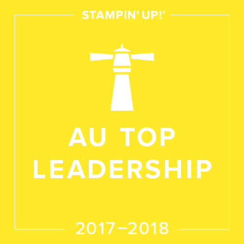 Top Leadership 2018