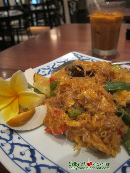Selby 39 s food corner jittlada authentic thai cuisine for Authentic thai cuisine