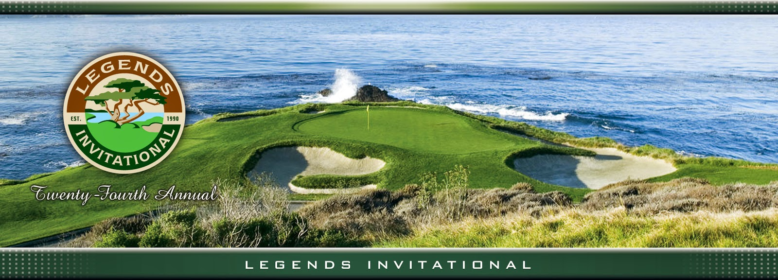 Legends Invitational Golf Event