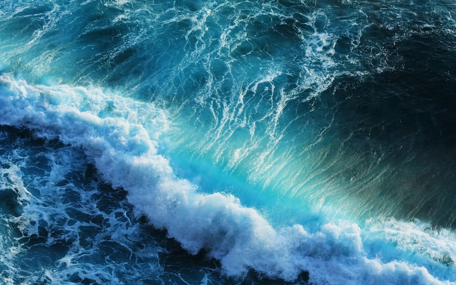 Download Ocean Wave Wallpapers
