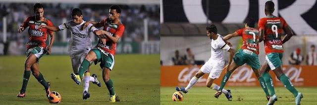 Leandrinho e Alan Santos