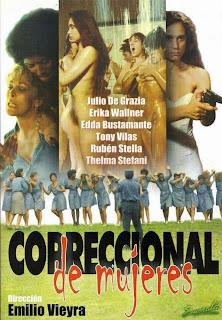 Correccional de Mujeres 1986 Women's Reformatory
