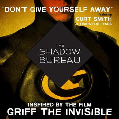 The Shadow Bureau