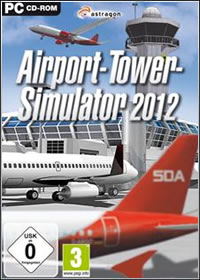 Airport Tower Simulator 2012   PC Game + Crack