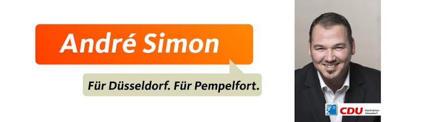 André Simon (CDU)