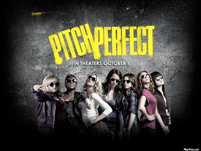 Nhóm Nhạc Nữ - Pitch Perfect 2012