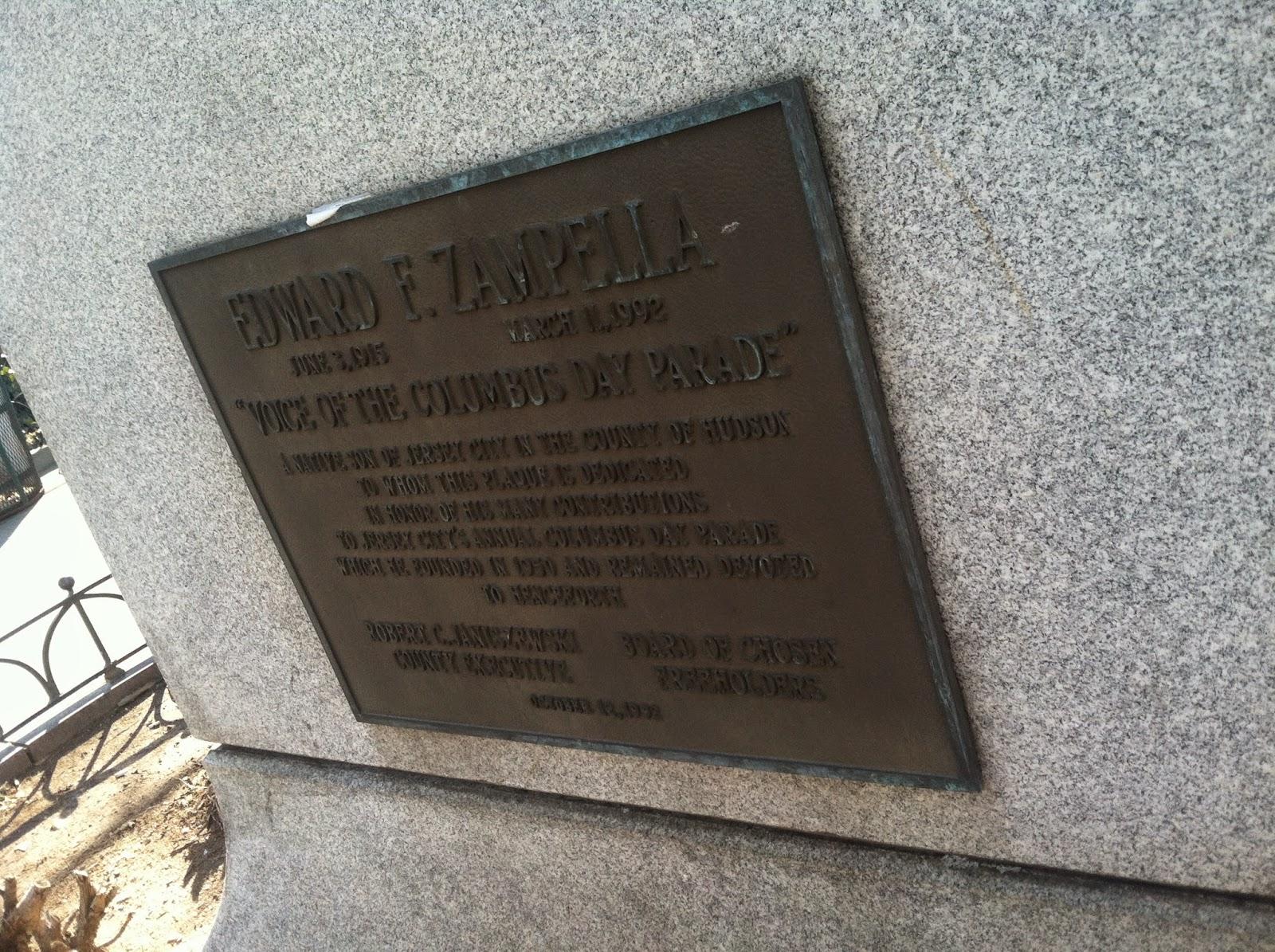 Edward F Zampella