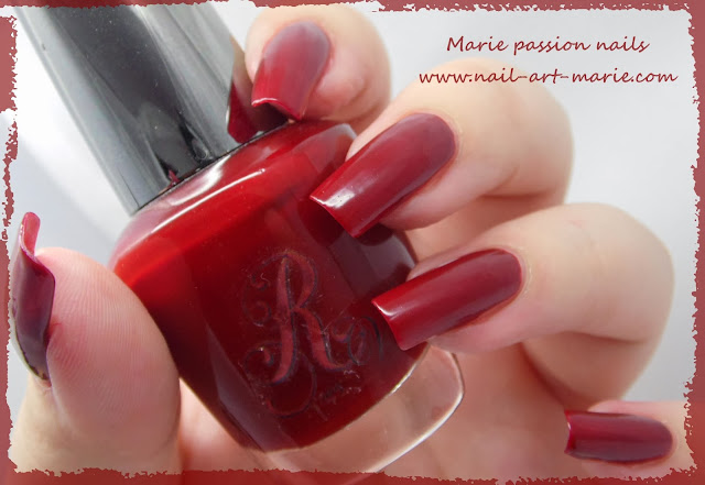 Rouge Vernis Story3