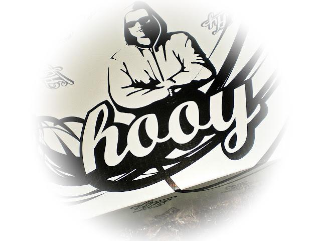 Hooy - przesłyka inna niż wszystkie