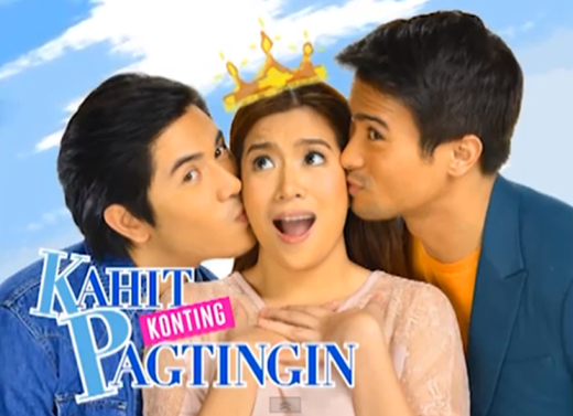 'Kahit Konting Pagtingin' Airs at an Earlier Timeslot Starting Monday (March 18)