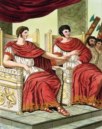 role of women in rome essay
