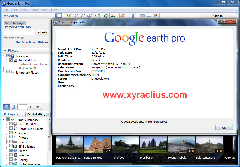 Google earth pro 7.0 2 final free full version