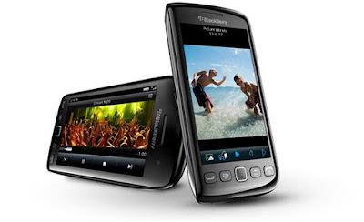 BlackBerry Torch 9850-3