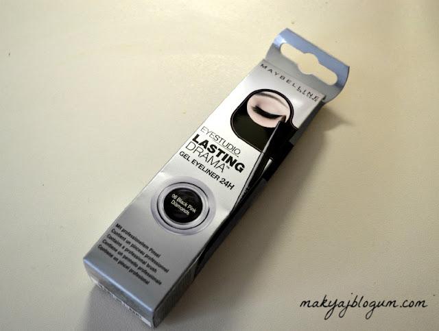 """maybelline eyeliner"""
