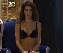 Inês Curado lingerie