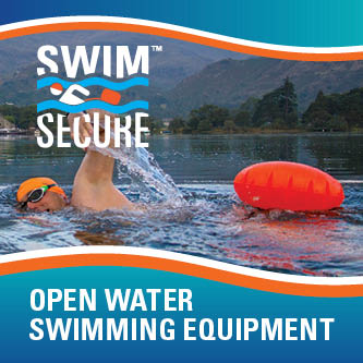 Swim Secure™ for the Open Water