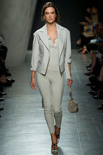 Bottega Veneta. Milán Fashion Week spring summer 2015.