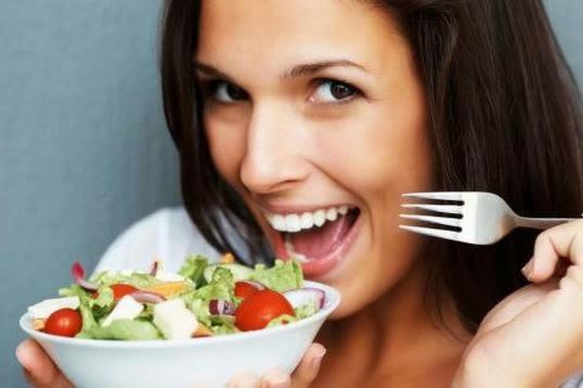 Cuida la dieta
