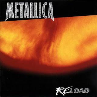 descargar Metallica – Reload (1997)