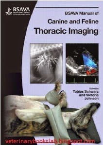 BSAVA Manual of Canine and Feline Thoracic Imaging Download Free
