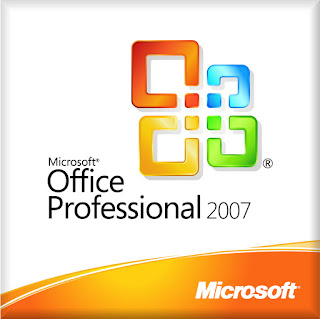 MS Office 2007 Professional Serial & Product Key