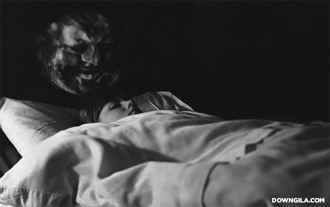 kena hempap semasa tidur ubat sleep paralysis