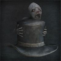 Messenger Top Hat