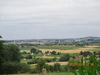 windmolenpark Frasnes-Lez-Anvaing